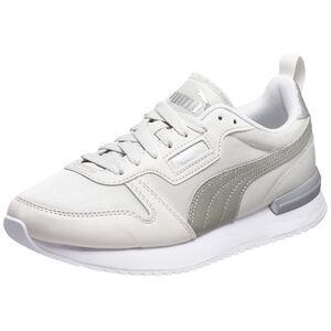 R78 Metallic Pop Sneaker Damen, grau / silber, zoom bei OUTFITTER Online