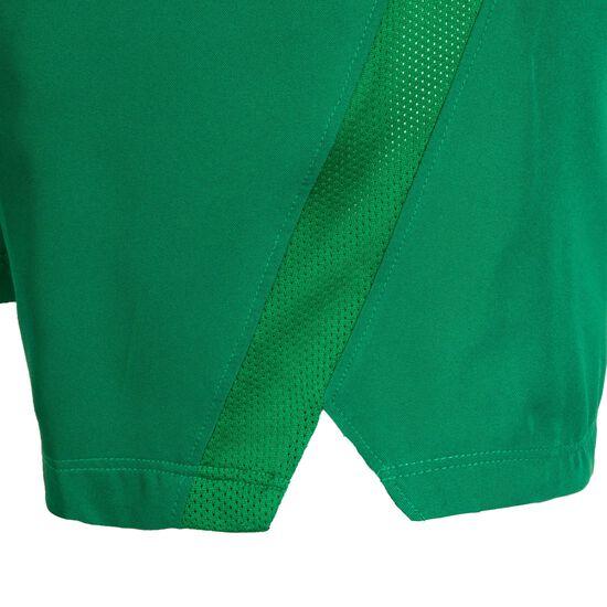 Laser IV Woven Short Herren, grün / weiß, zoom bei OUTFITTER Online