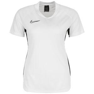 Dri-FIT Academy Trainingsshirt Damen, weiß / schwarz, zoom bei OUTFITTER Online