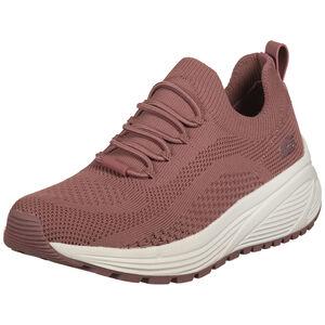 Engineered Knit Sock Fit Slip Sneaker Damen, rosa / beige, zoom bei OUTFITTER Online