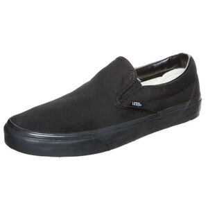 Classic Slip-On Sneaker, Schwarz, zoom bei OUTFITTER Online