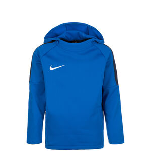 Dry Academy 18 Kapuzenpullover Kinder, blau, zoom bei OUTFITTER Online