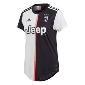 Juventus Turin Trikot Home 2019/2020 Damen, schwarz / weiß, zoom bei OUTFITTER Online