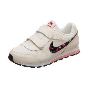 MD Runner 2 Vintage Floral Sneaker Kinder, beige / violett, zoom bei OUTFITTER Online