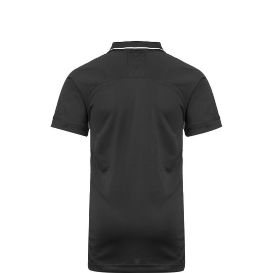 Dry Academy 19 Poloshirt Kinder, anthrazit, zoom bei OUTFITTER Online