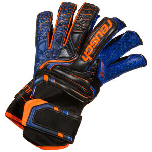 Attrakt G3 Fusion Evolution Torwarthandschuh, schwarz / orange, zoom bei OUTFITTER Online