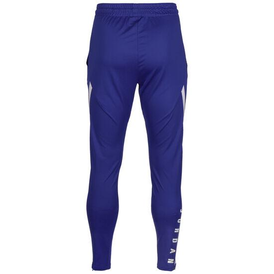 Jordan 23 Alpha Dry Trainingshose Herren, blau / weiß, zoom bei OUTFITTER Online