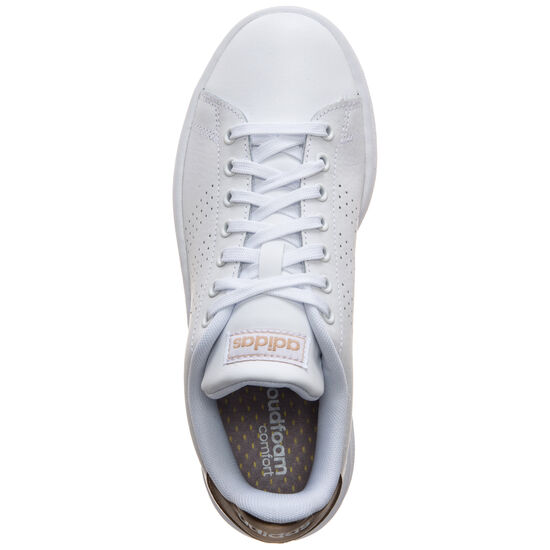 Advantage Sneaker Damen, weiß, zoom bei OUTFITTER Online