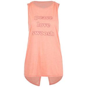 Yoga GRX Trainingstank Damen, rosa, zoom bei OUTFITTER Online