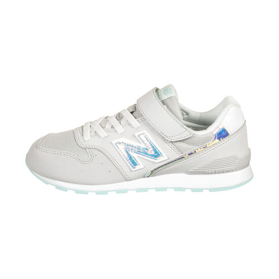 YV996-M Sneaker Kinder, hellgrau, zoom bei OUTFITTER Online