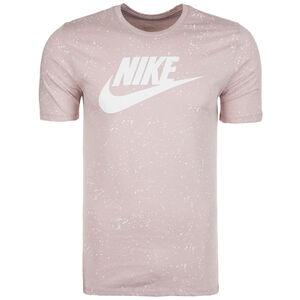 GX Pack 2 T-Shirt Herren, rosa / weiß, zoom bei OUTFITTER Online