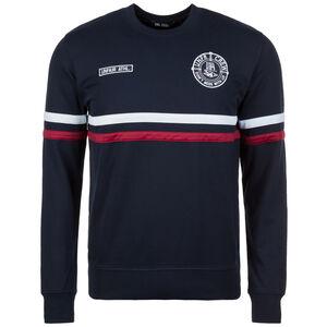 Unfair Athletics DMWU Crewneck Nizza Sweatshirt Herren, Blau, zoom bei OUTFITTER Online