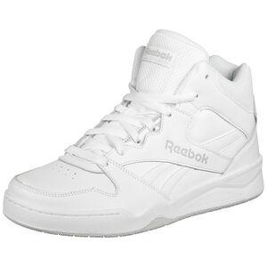 Royal BB4500 Low Sneaker Herren, weiß / grau, zoom bei OUTFITTER Online