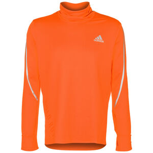 Cold.Rdy Cover-Up Lauflongsleeve Herren, neonorange / orange, zoom bei OUTFITTER Online
