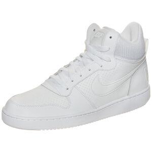 Court Borough Mid Sneaker Herren, Weiß, zoom bei OUTFITTER Online