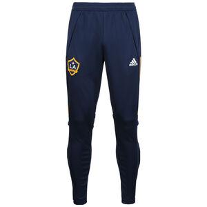 LA Galaxy Trainingshose Herren, dunkelblau / dunkelgelb, zoom bei OUTFITTER Online
