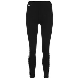 Authentic Gwendala Leggings Damen, schwarz / weiß, zoom bei OUTFITTER Online