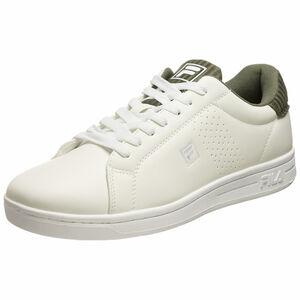 Crosscourt 2 NT Sneaker Herren, beige / grün, zoom bei OUTFITTER Online