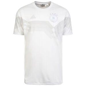 DFB Seasonal Specials T-Shirt WM 2018 Herren, weiß / hellgrau, zoom bei OUTFITTER Online
