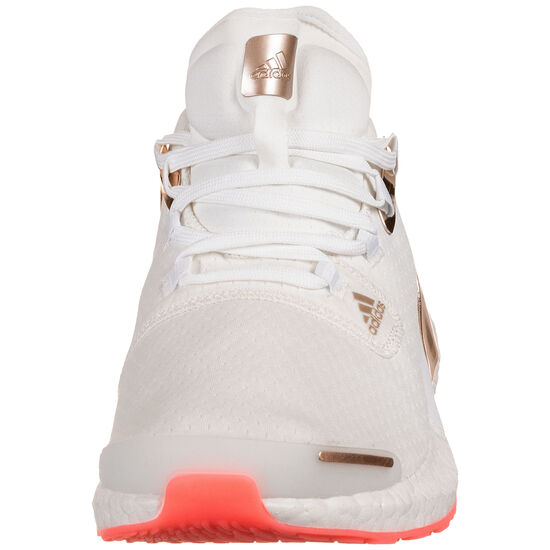 Alphatorsion Boost Laufschuh Damen, weiß / pink, zoom bei OUTFITTER Online