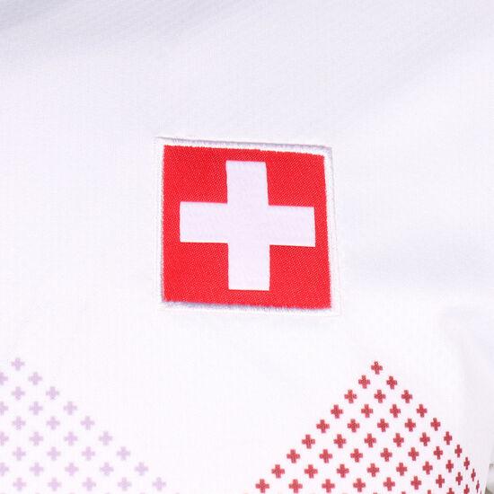 Schweiz Trikot Away EM 2021 Herren, bunt, zoom bei OUTFITTER Online