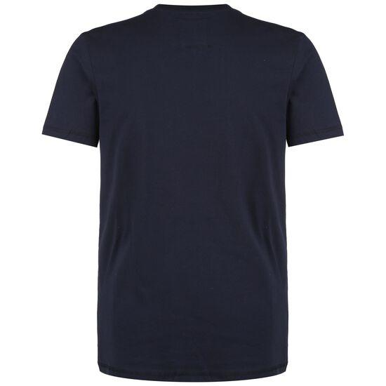 Australia T-Shirt Herren, dunkelblau / weiß, zoom bei OUTFITTER Online