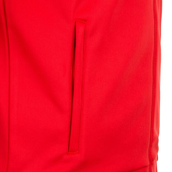 Classico Kapuzenjacke Damen, rot, zoom bei OUTFITTER Online
