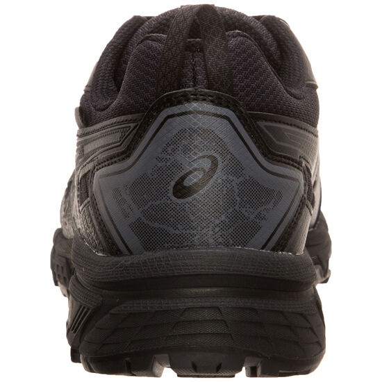 Gel-Venture 7 WP Trail Laufschuh Herren, schwarz / grau, zoom bei OUTFITTER Online