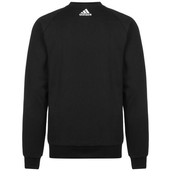 Tango Logo Sweatshirt Herren, schwarz, zoom bei OUTFITTER Online