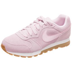 MD Runner 2 SE Sneaker Damen, pink / schwarz, zoom bei OUTFITTER Online