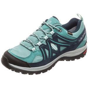 Ellipse 2 GTX Trail Laufschuh Damen, mint / dunkelblau, zoom bei OUTFITTER Online