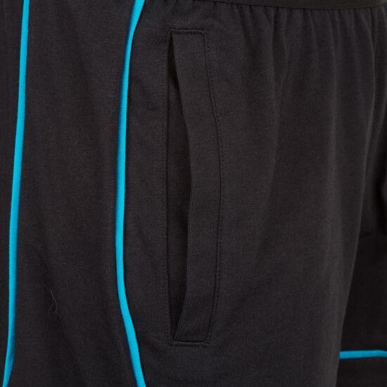 Chase Short Damen, schwarz / blau, zoom bei OUTFITTER Online