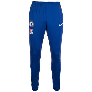FC Chelsea Dry Squad Trainingshose Herren, Blau, zoom bei OUTFITTER Online