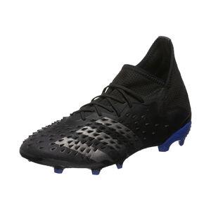 Predator Freak .1 FG Fußballschuh Kinder, schwarz / blau, zoom bei OUTFITTER Online