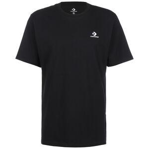 Embroidered Star Chevron T-Shirt Herren, schwarz, zoom bei OUTFITTER Online