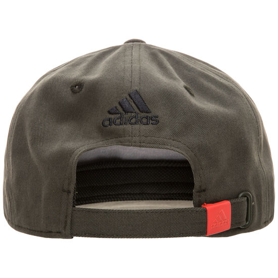 Football Street Snapback Cap, , zoom bei OUTFITTER Online