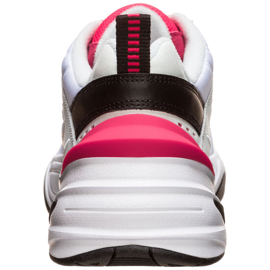 M2K Tekno Sneaker Damen, hellgrau / korall, zoom bei OUTFITTER Online