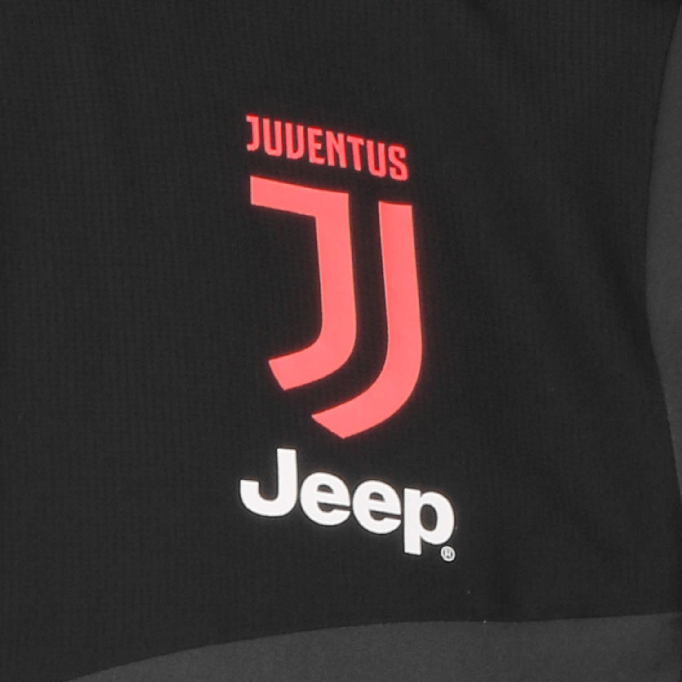 adidas Juventus Turin Präsentationsjacke Schwarz   adidas Deutschland
