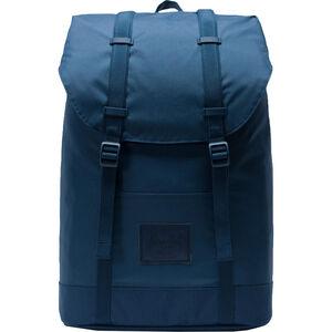 Retreat Light Rucksack, dunkelblau, zoom bei OUTFITTER Online