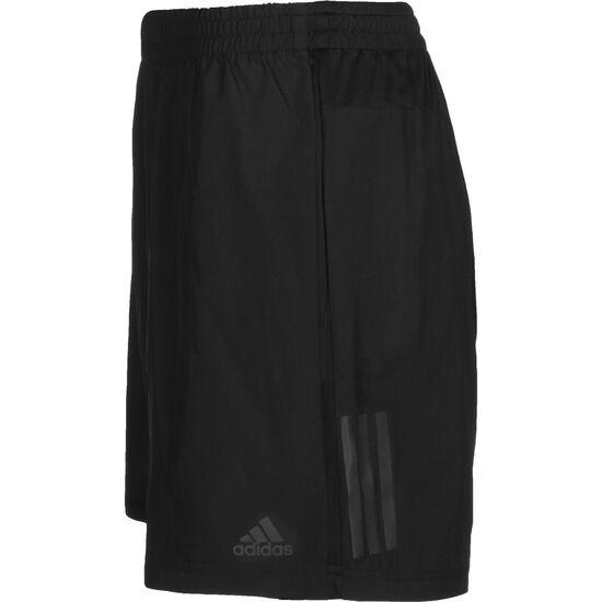 Own The Run 2-in-1 Shorts Herren, schwarz, zoom bei OUTFITTER Online