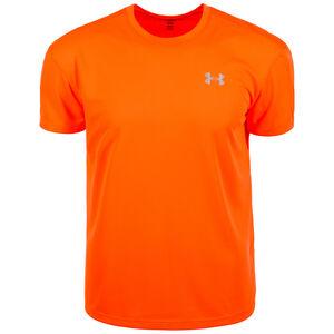 Speed Stride Laufshirt Herren, orange, zoom bei OUTFITTER Online