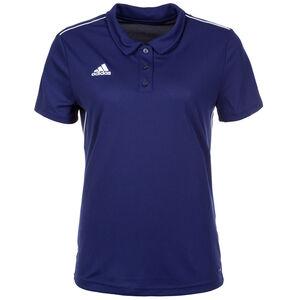 Core 18 Poloshirt Damen, dunkelblau / weiß, zoom bei OUTFITTER Online