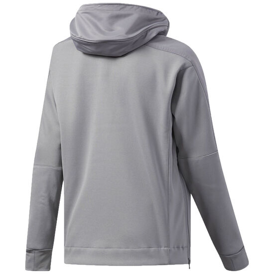Harden Hoodie Kinder, grau, zoom bei OUTFITTER Online