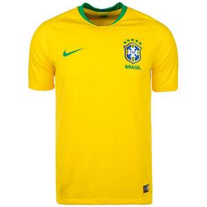 Brasilien Stadium Trikot Home WM 2018 Herren, Gelb, zoom bei OUTFITTER Online