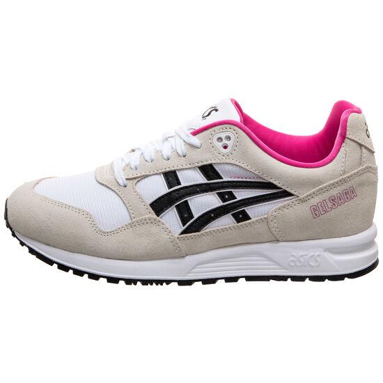 GELSAGA Sneaker Damen, beige / schwarz, zoom bei OUTFITTER Online