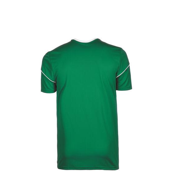 Squadra 17 Fußballtrikot Kinder, grün / weiß, zoom bei OUTFITTER Online
