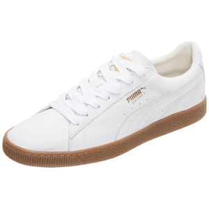 Basket Classic Gum Deluxe Sneaker, Weiß, zoom bei OUTFITTER Online