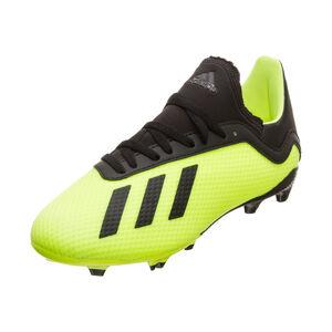 X 18.3 FG Fußballschuh Kinder, Gelb, zoom bei OUTFITTER Online