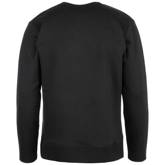Leeti 2 Sweatshirt Herren, schwarz, zoom bei OUTFITTER Online