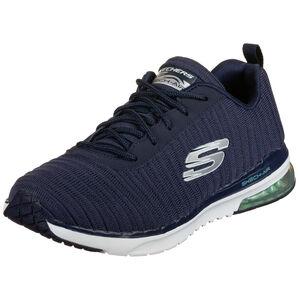 Skech-Air Infinity Overtime Sneaker Damen, dunkelblau / weiß, zoom bei OUTFITTER Online